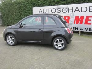 """Fiat 500 15"""" Winterset"""
